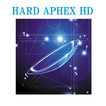ハード・アフェックスHD