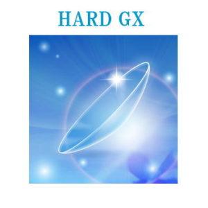 ハードGX